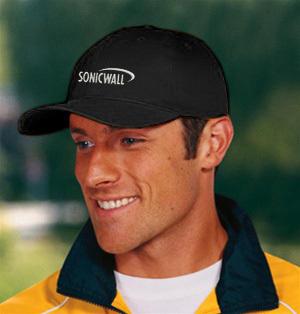 Emrboided Company Ball Caps