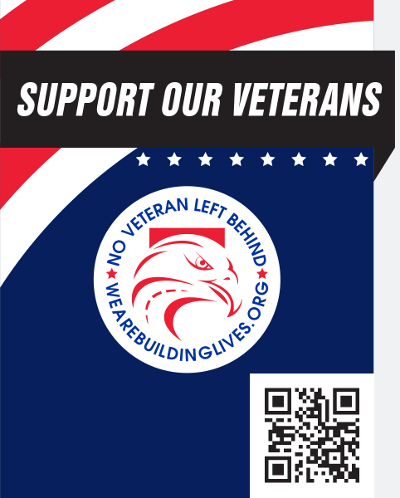 Help Image Connection Support Homeless Veterans