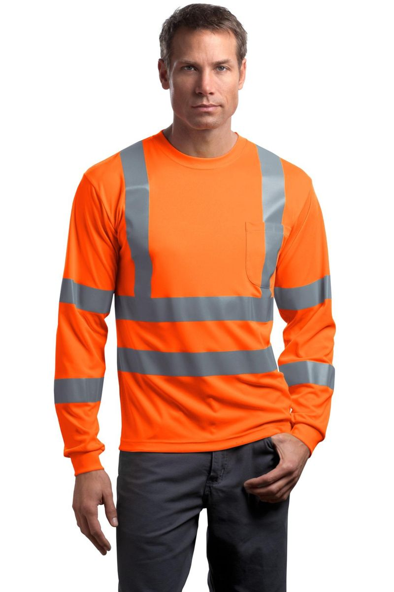 High Visibility ANSI Apparel
