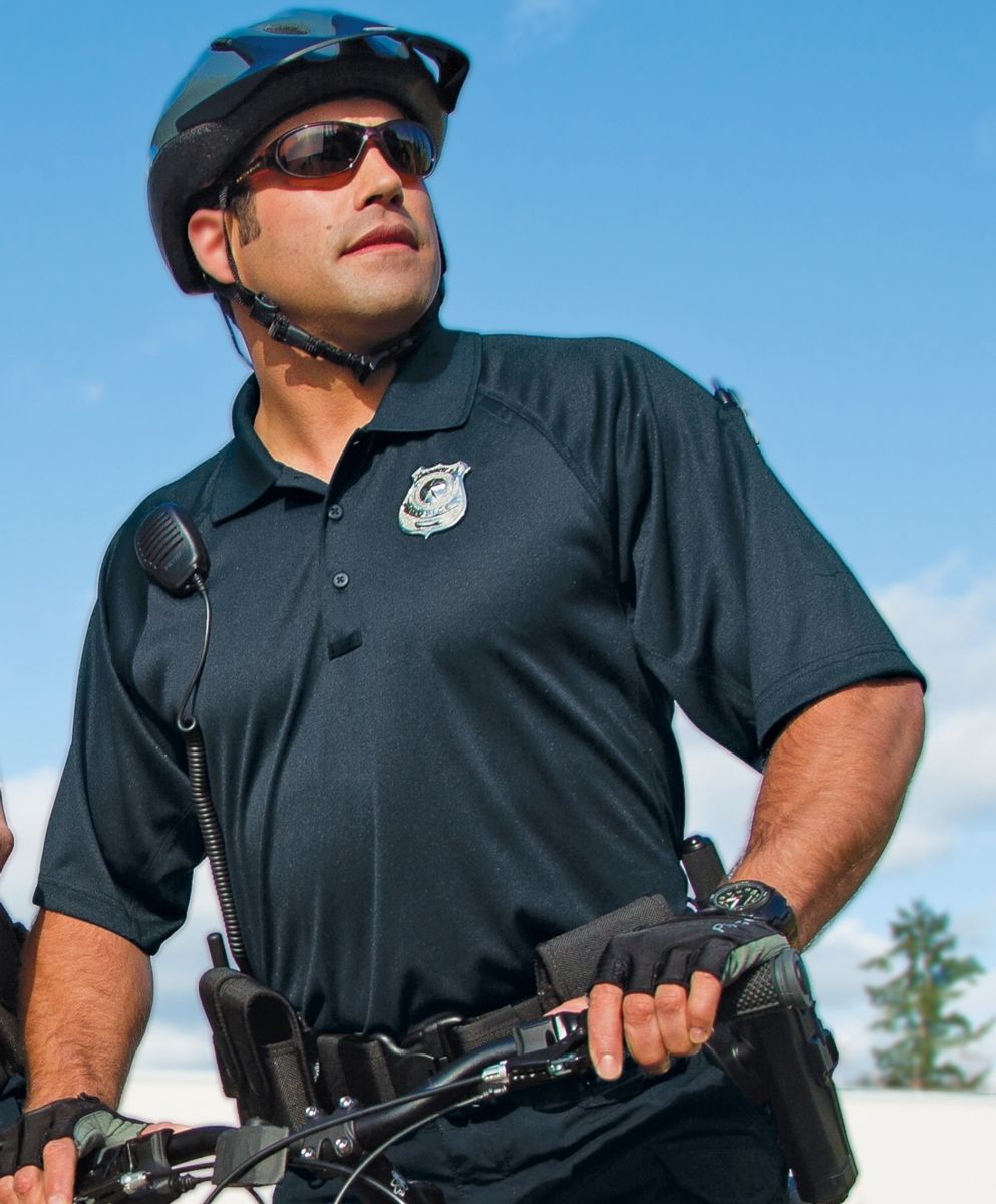 Public Safety Work Uniform